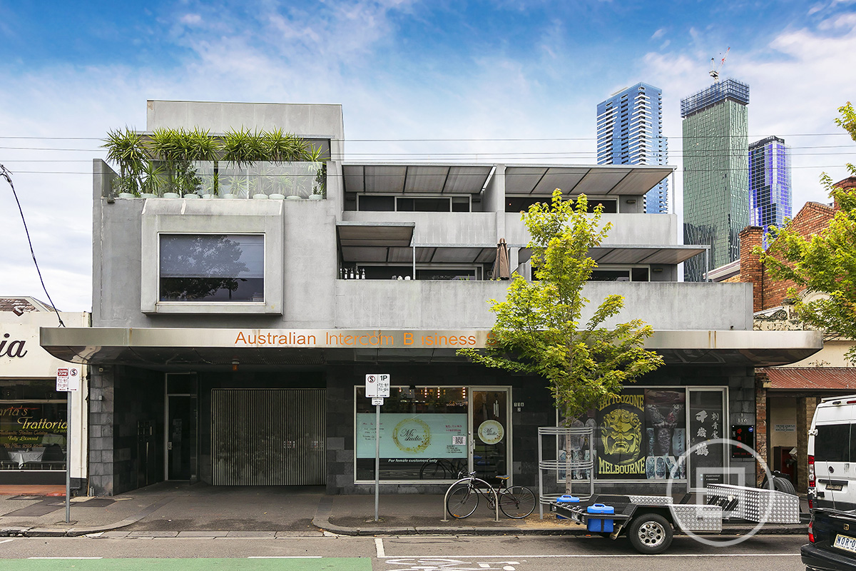 1/116 Peel Street, NORTH MELBOURNE 3051