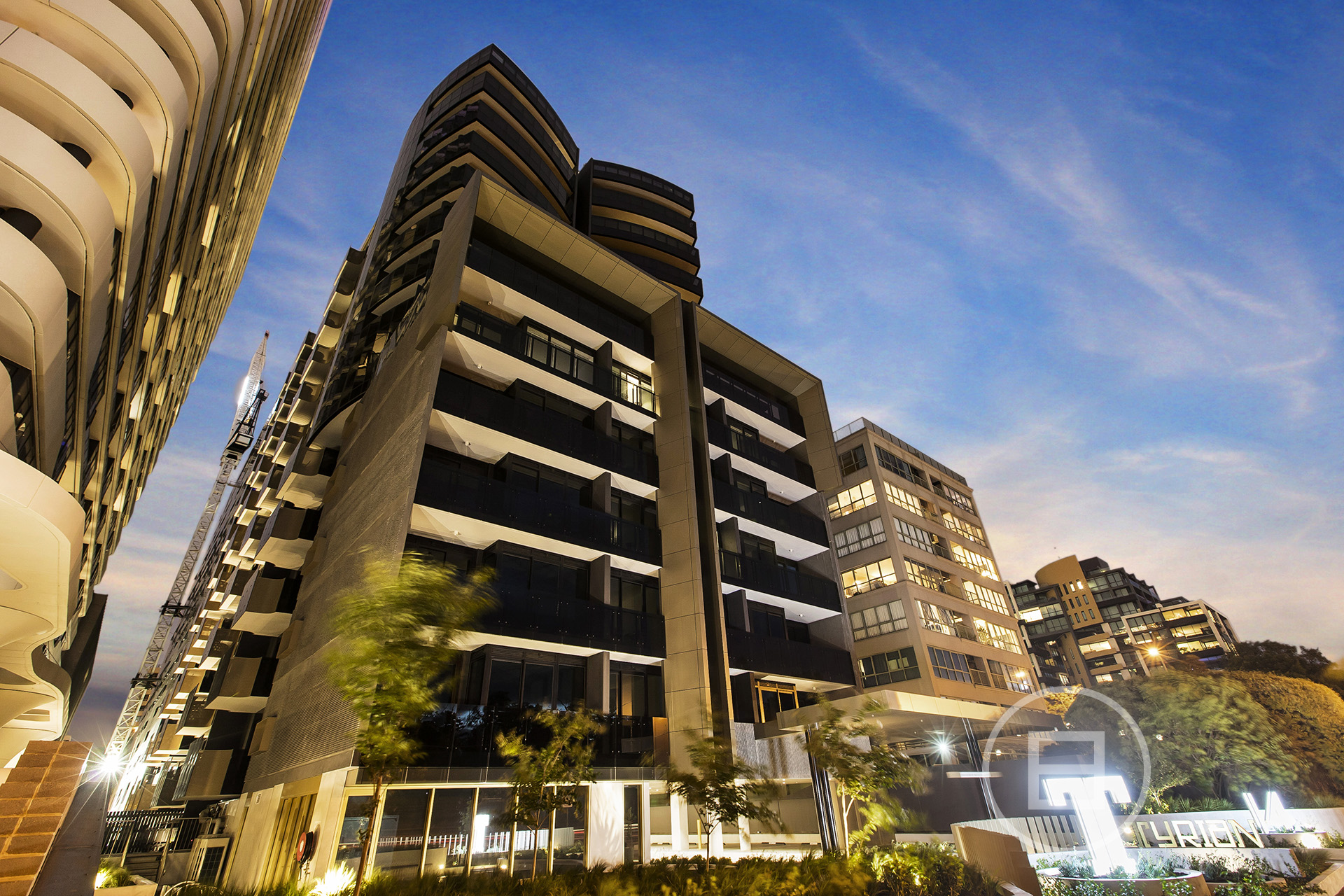 901/14 Queens Road, MELBOURNE 3004