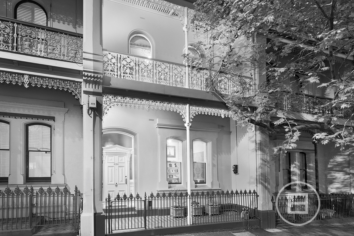 494 Abbotsford Street, NORTH MELBOURNE 3051