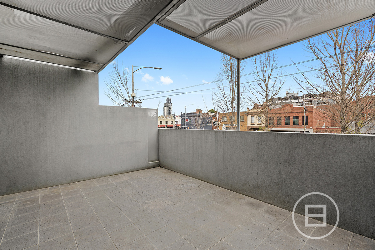 3/116 Peel Street, NORTH MELBOURNE 3051