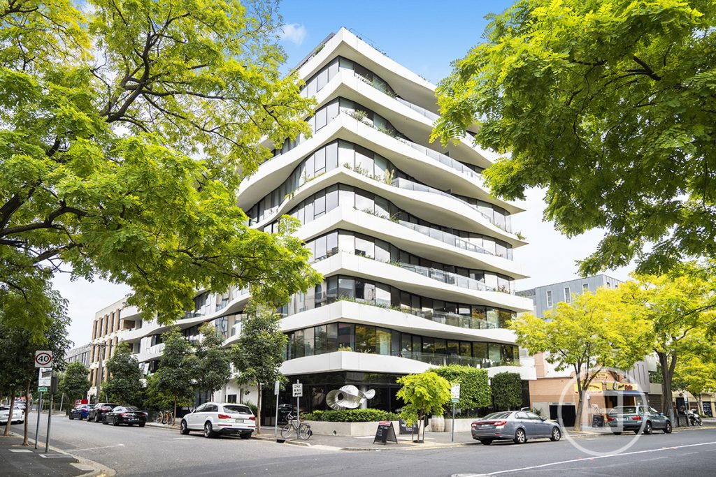 103/74 Eastern Road, SOUTH MELBOURNE