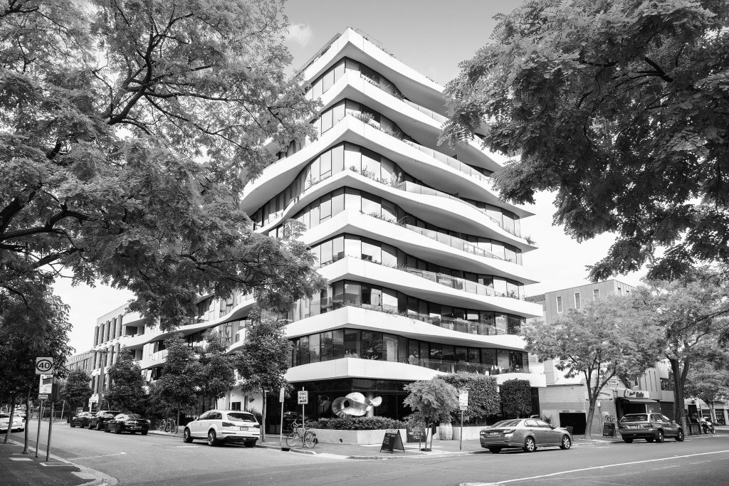 203/74 Eastern Road, SOUTH MELBOURNE